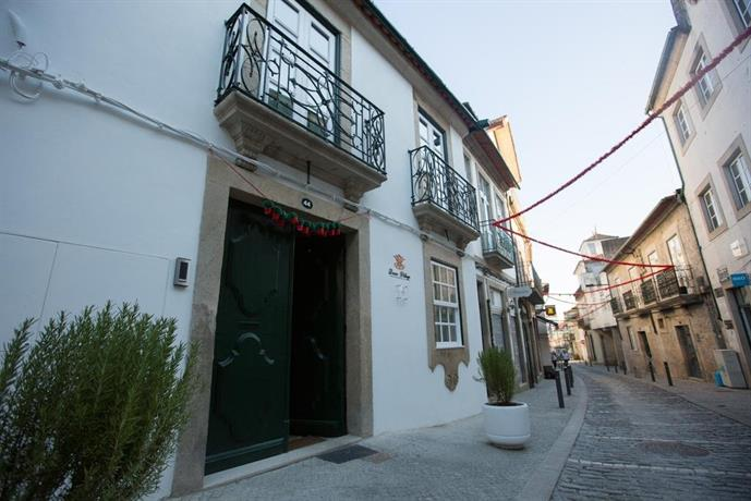 Douro Village Hostel