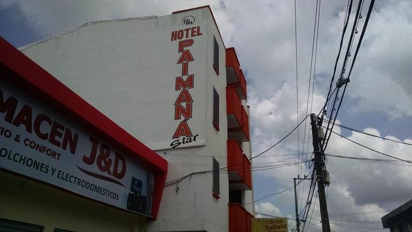 Hotel Paimana Star