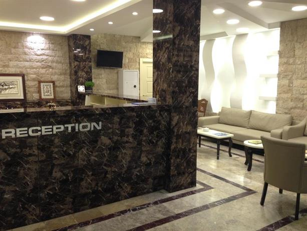 Akun Hotel Pozanti