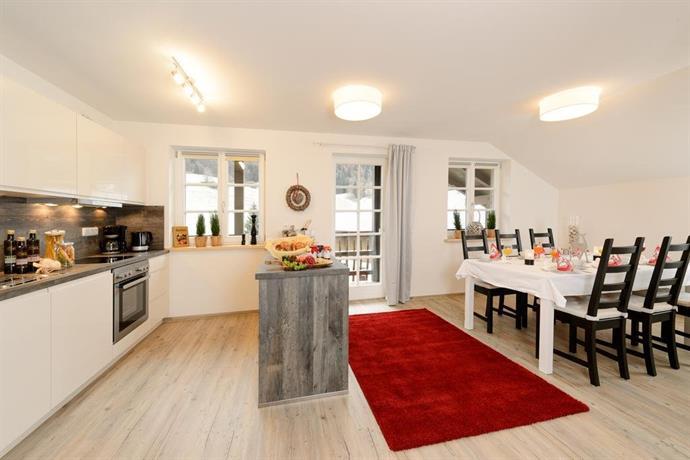 Viktoria Apartments Oberstdorf Compare Deals