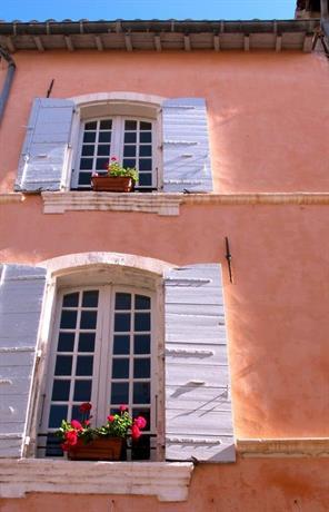 B&B in Arles L'Atelier du Midi