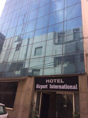 Hotel Airport International