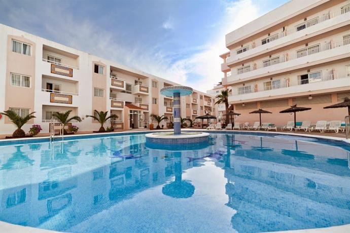 Tropical Garden Hotel Apartamentos