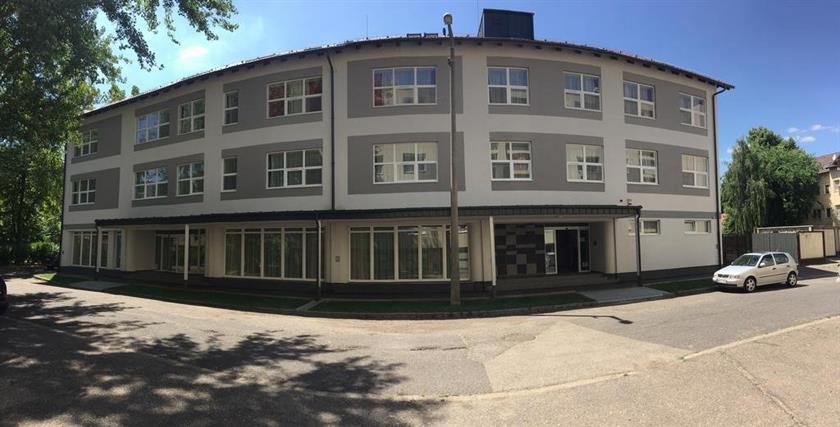 Lotus Hotel Szeged
