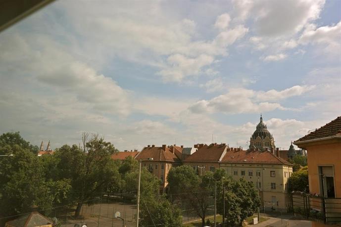 Bartok Apartment Szeged
