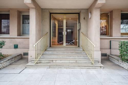 Appartement au Coeur de Lyon- Parc Tete d'Or- Cite Internationale
