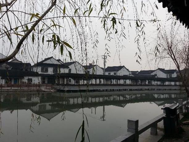 7 Days Sunshine Suzhou Luzhi Old Town Branch