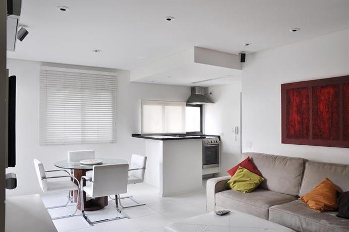 Q apartments vila olimpia sao paulo confronta le offerte for Piscina olimpia vignola telefono