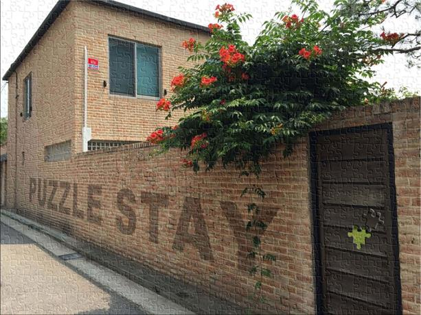 PuzzleStay House
