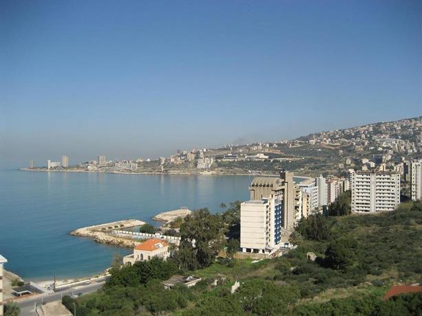 San Carlo Sea View Apartments