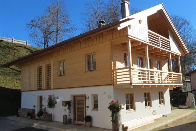 MountainLodge Dorfhaus