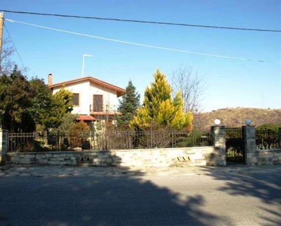 Guesthouse Du Lac