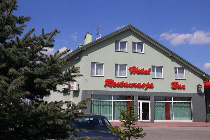 Hotel extrans bedziemysl comparer les offres for Comparer les hotels