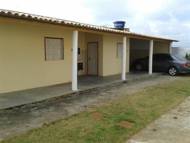 Casa Barauna Praia