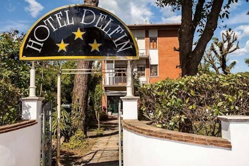 Delfin Hotel Montignoso