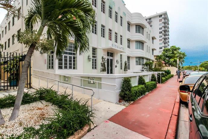 Scoast Miami Beach Apartment