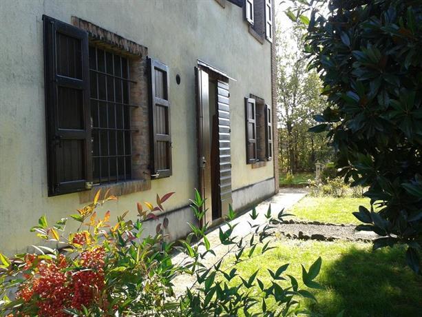Appartamento Moletolo 169