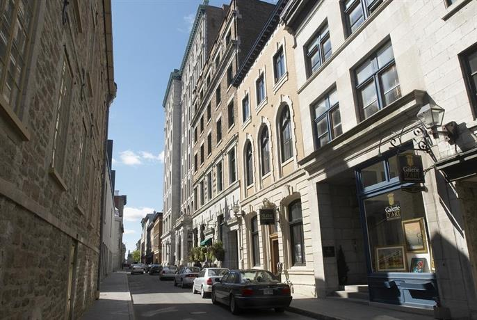 Les Immeubles Charlevoix- Le Perchoir 1018