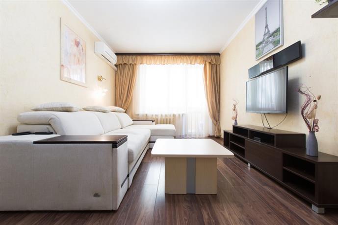 Na Perekopskoy Flatio Apartment