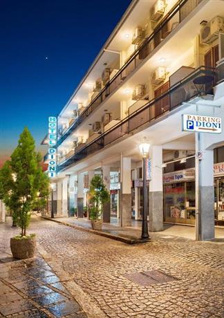 Dioni Hotel Ioannina