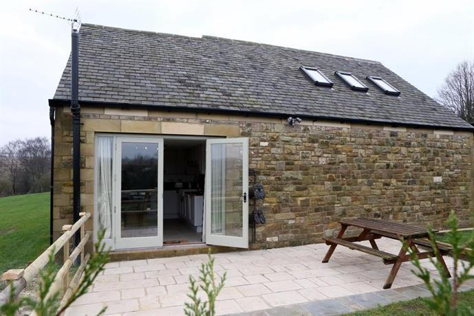 Moorland View Lodge
