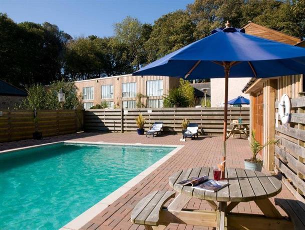 Newlyn Cottage 375834