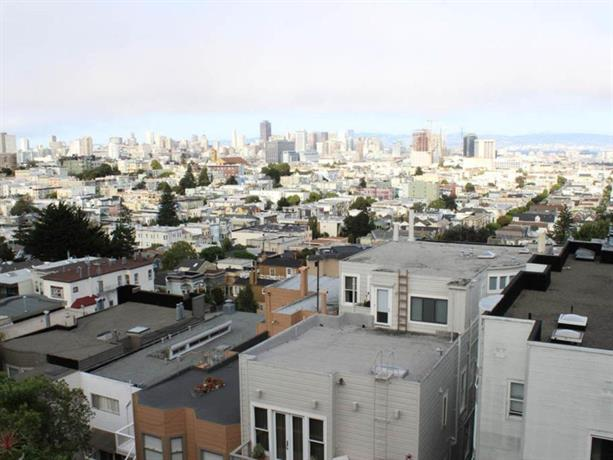 Terrace View Two Bedroom San Francisco Compare Deals