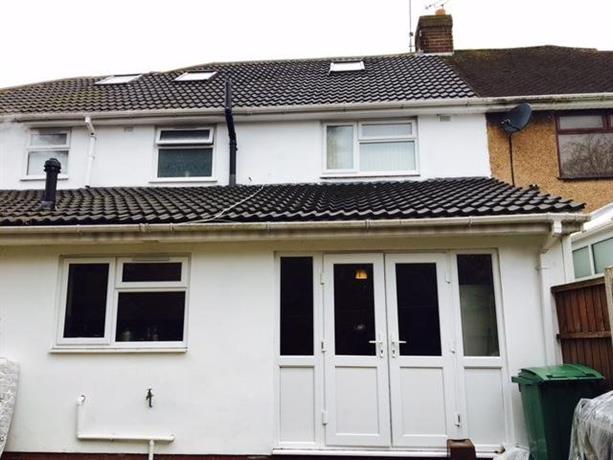 Birmingham Guest House 12