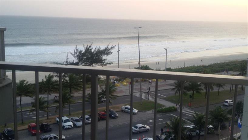Apto Barra Tijuca Frente Mar
