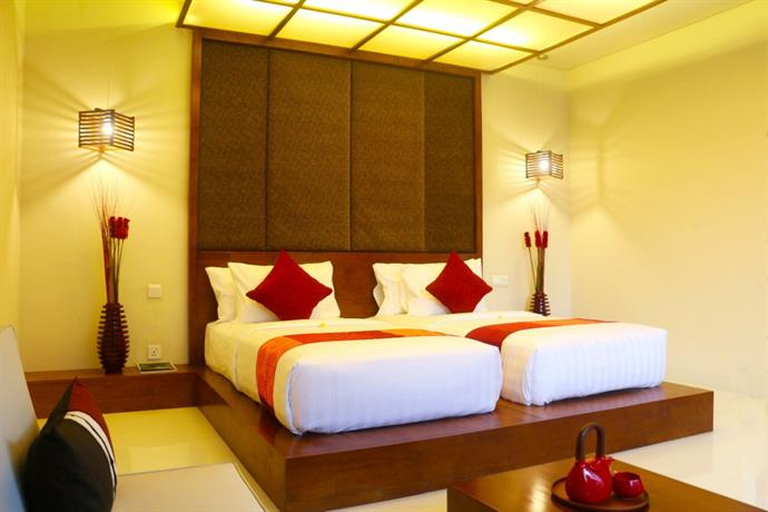 theanna eco villa and spa canggu compare deals. Black Bedroom Furniture Sets. Home Design Ideas