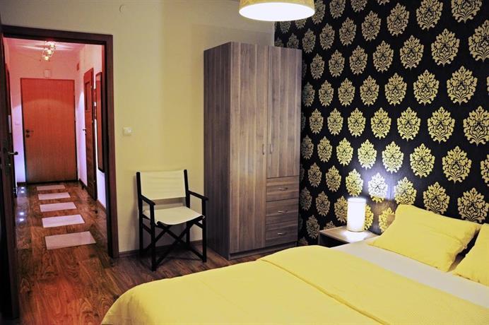Color Apartment Krakow