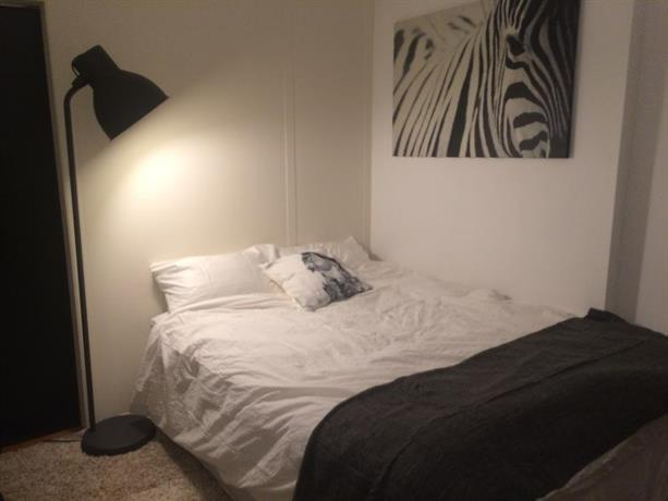 Beautiful NYC Two Bedroom Apartment