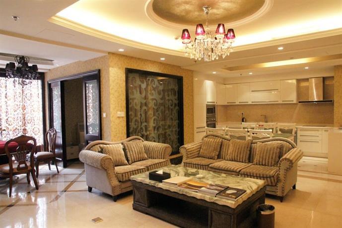 Tian An Guo Hui Luxury Hotel