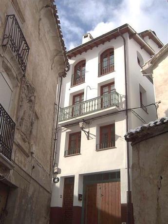 Casa Rural Penalba