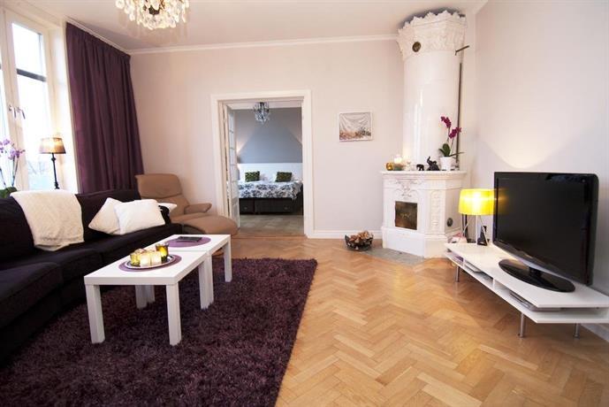 Great Living Accommodation - Jonkoping Vaster