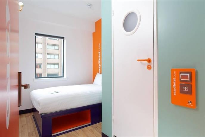 Easyhotel Glasgow City - Compare Deals