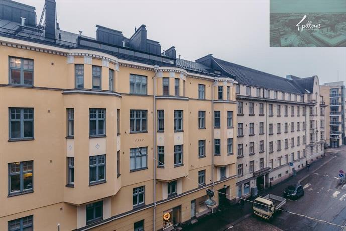 Apartment Kalevankatu