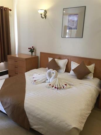 Ruby Hotel Ca Mau