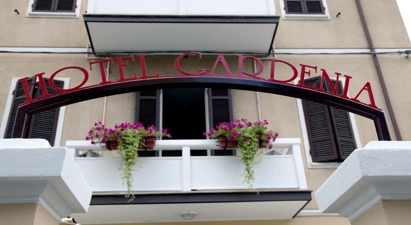 Gardenia Hotel Forli