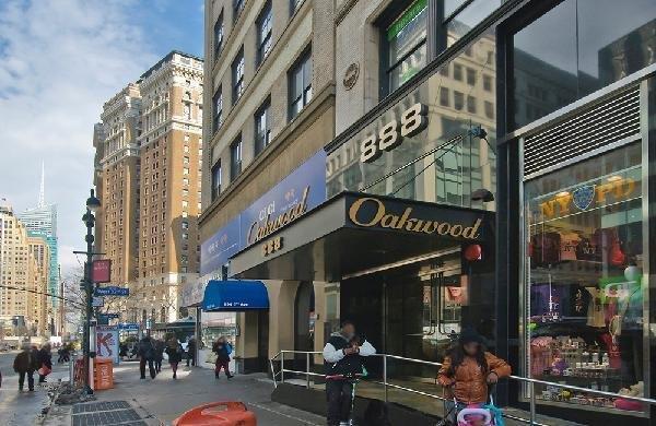 Oakwood 6th Avenue