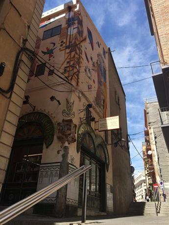 SM Apartments Lleida