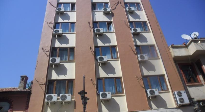 Hotel Akdag Diyarbakir