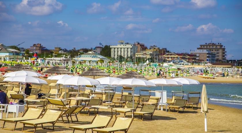 Hotel Astoria Misano Adriatico Offerte In Corso