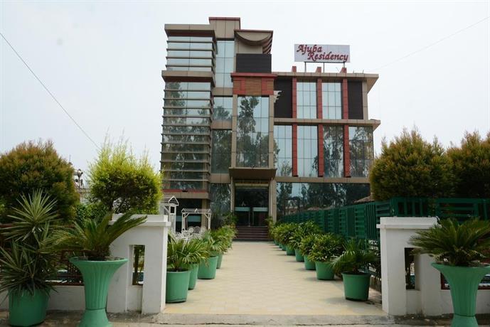 The ajuba residency patiala compare deals for Ajuba indian cuisine