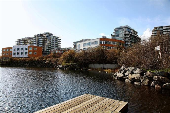 Apartment Dockside