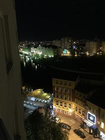 Apartments v Rybnoy derevne