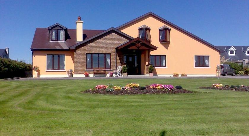 Ballybunion Bed And Breakfast Accommodation