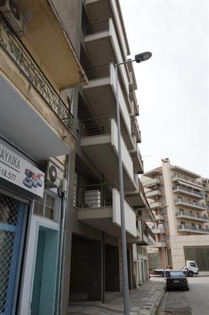 Thessaloniki Hotel Gunstig