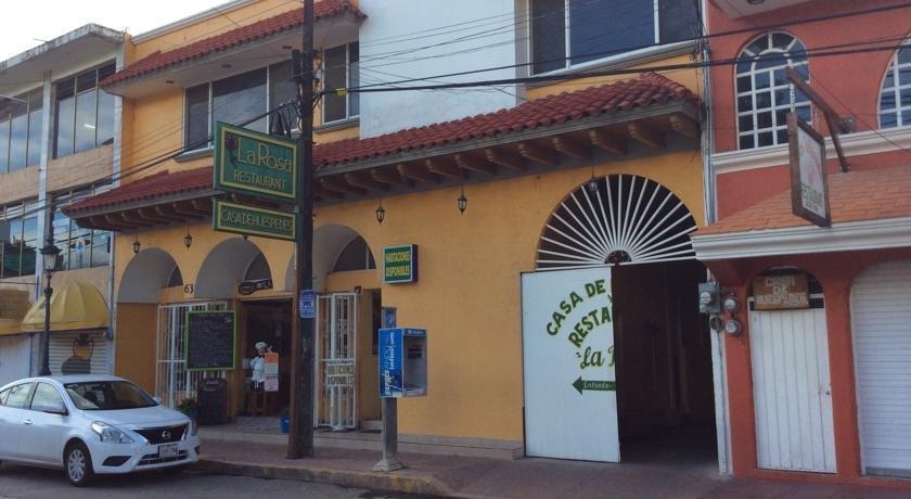 Casa de Huespedes La Rosa