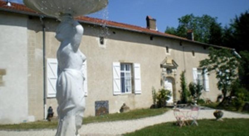Chambres d 39 hotes le chateau de mouzay futeau compare deals for Chambre d hote chateau thierry